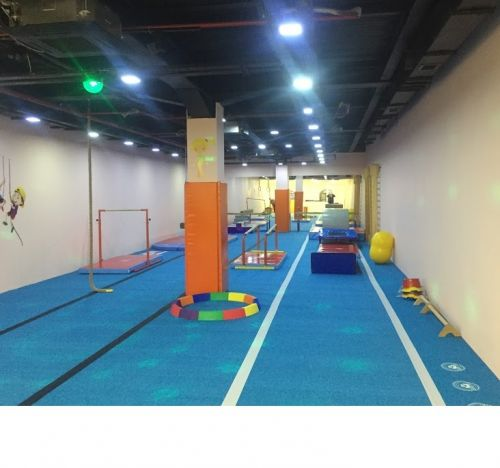 KIDS FIT BALAT ŞUBESİ